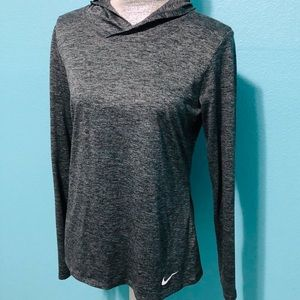 {Nike} Dri-Fit hoodie